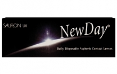 NewDay UV - Methafilcon A IV 1 30er Packung
