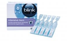 blink intensive tears 20x0,4ml Ampullen
