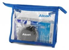 AOSept Plus mit HydraGlyde Reise-Komplettset 90ml