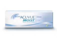 1-Day Acuvue Moist 30er Packung