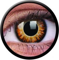 Farbige Kontaktlinsen mit Stärke Twilight