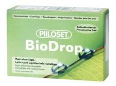 Bio Drop Augentropfen 20x0,5ml