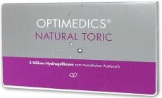 OPTIMEDICS Natural Toric SIH Testlinse