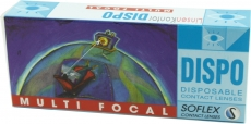 Dispo Multi Focal 6er Packung