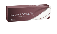 DAILIES Total 1 - 30er Packung