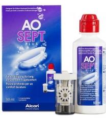 AOSept Plus 90ml Reiseset