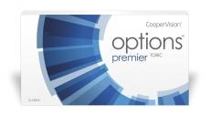Options Premier Toric - Comfilcon A 3er Packung