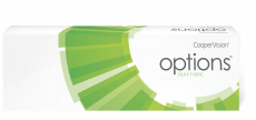 Options 1 Day Extra Toric - ocufilcon D 30er Packung