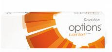 Options Comfort 1 Day - omafilcon A 30er Packung