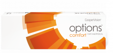 Options Comfort 1 Day multifocal - omafilcon A 30er Packung