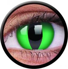 Farbige Kontaktlinsen Anaconda