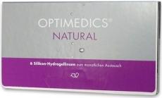 OPTIMEDICS Natural SIH 6er Packung