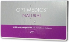 OPTIMEDICS Natural SIH Testlinse
