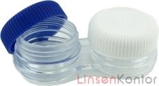 Aufbewahrung Premium Kontaktlinsenbehälter