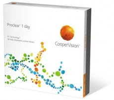Proclear 1 day 90er Packung