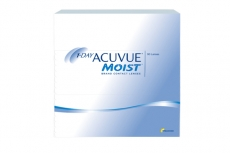 1-Day Acuvue Moist 90er Packung