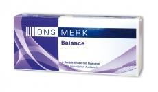 ONS MERK Balance 6er Packung