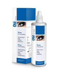 Oté B5 Aqua All-in-one 100ml Starter