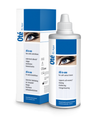 Oté B5 Aqua All-in-one 360 ml