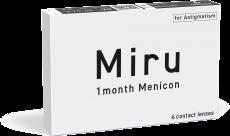 Miru 1month for Astigmatism - Asmofilcon A 6er Packung