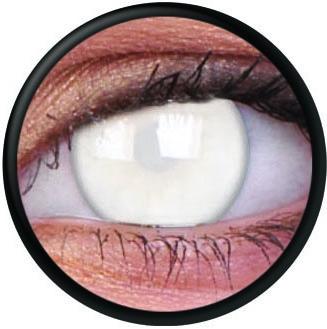 farbige kontaktlinsen paar blind white. Black Bedroom Furniture Sets. Home Design Ideas