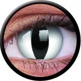 Farbige Kontaktlinsen mit Stärke Viper