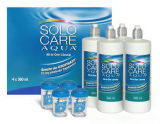 Solo Care Aqua Systempack 4x360 ml
