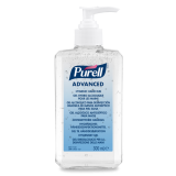 Purell Advanced Handdesinfektions-Gel 300ml