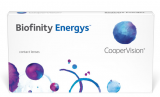 Biofinity Energys - Comfilcon A asphere 6er Packung