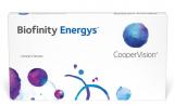 Biofinity Energys - Comfilcon A asphere 3er Packung