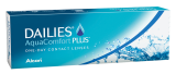 DAILIES AquaComfort Plus 30er Packung