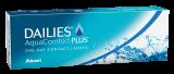 DAILIES AquaComfort Plus 30er Packung