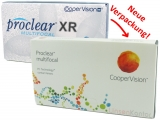 Proclear Multifocal XR 6er Packung