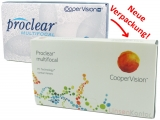 Proclear Multifocal 6er Packung