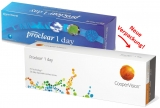 Proclear 1 day - omafilcon A 30er Packung