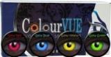 Farbige Kontaktlinsen - Glow