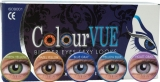 Farbige Kontaktlinsen - Fusion