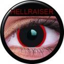 Farbige Kontaktlinsen Hellraiser