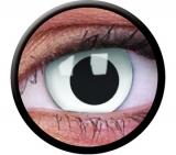 Farbige Kontaktlinsen Cross Eyed