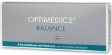 OPTIMEDICS Balance Methafilcon A - Testlinse