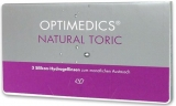 OPTIMEDICS Natural Toric SIH 3er Packung