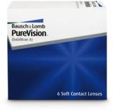 Purevision (balafilcon A) 6er Packung