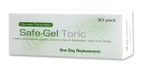 Safe-Gel 1-Day Toric Testlinse