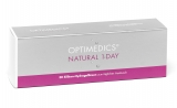 OPTIMEDICS Natural 1-Day SiH - Unifilcon A 30er Packung
