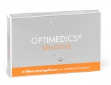 OPTIMEDICS Sensitive SiH - Innofilcon A 6er Packung