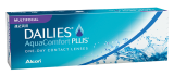 DAILIES AquaComfort Plus MULTIFOCAL 30er Packung