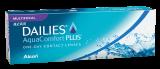 DAILIES AquaComfort Plus MULTIFOCAL 30er Packung