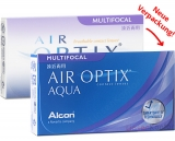 Air Optix Aqua Multifocal 3er Packung