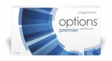 Options Premiere Multifocal - Comfilcon A 3er Packung