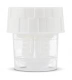 ECCO Case W - Washer - Reinigungsbehälter für Kontaktlinsen